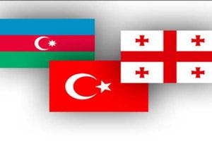 رزمایش مشترک آذربایجان، ترکیه و گرجستان