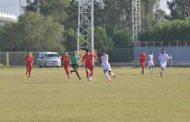 صعود تیم مرزبانی اردبیل به لیگ امیدهای کشور