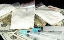 بیش از ۳۰ میلیون نفر درجهان مخدر مصرف میکنند