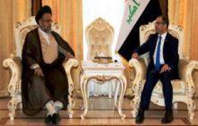 رایزنی سیاسی و امنیتی وزیر اطلاعات ایران با مقامات عراق