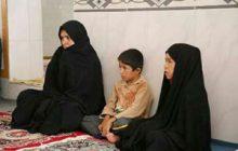 درد و رنج دو کودک بیمار بجنوردی که اشک خبرنگاران را هم درآورد