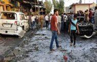 انفجار در کاظمین با 30 کشته و زخمی
