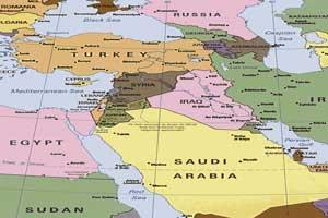تقابل ترکیه و قطر با عربستان و امارات حقیقت دارد؟