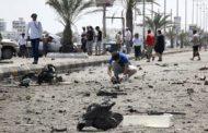 انفجار ناصریه عراق، با ۶ کشته و ۳۷ زخمی
