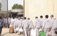 انتقال 47 زندانی ایرانی از کویت به تهران