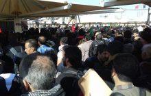 بازداشت برخی از زائران ایرانیِ بدون ویزا در مرز عراق