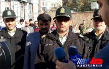 باند ترانزیت مواد مخدر به تهران منهدم شد/کشف ۲۲۰ کیلو مواد مخدر