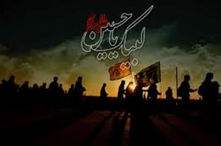 برپایی غرفه فرهنگی صلواتی معاونت اجتماعی در مهران