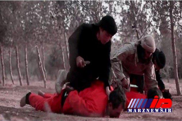 داعش ۱۵ عضو خود را در افغانستان سر برید