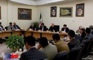استاندار گلستان؛ دستگاه های اجرایی 10 روز برای ارتقا ظرفیت های بودجه استان در سال 97 فرصت دارند