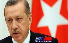 رجب طیب اردوغان: رایزنی با اسد در خصوص مسئله کردهای سوریه را بعید نمی دانم
