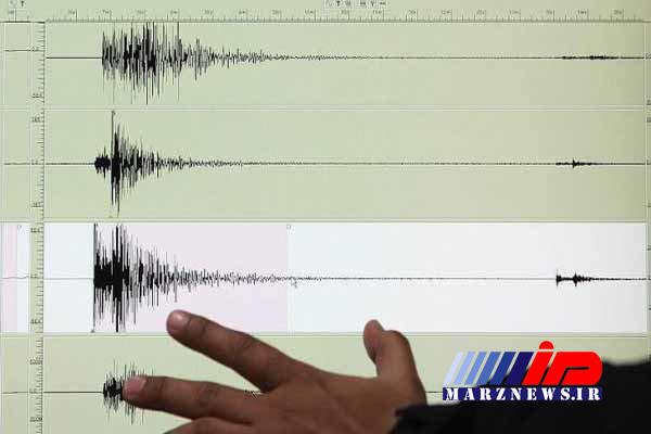 زلزله ۳.۷ ریشتری شهر توحید در ایلام را لرزاند