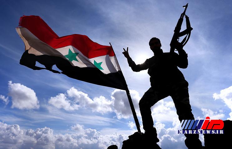 روسیه: ساحل غربی رود فرات بزودی از وجود داعش پاک می شود