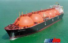 فروش یارانهای گاز برای ورود به بازار LNG/نرخ فروش، کمتر از تولید