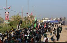 سخنگوی ستاد اربعین حسینی: فوت ۳۱ زائر اربعین/ بیشتر تصادفات در خاک عراق رخ داد/ دستگیری ۳۵ زائر ایرانی بدون گذرنامه توسط مرزبانان عراقی