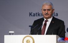 یلدریم: محاکمه اتباع ترکیه در آمریکا به بهانه همکاری با ایران مبتنی بر اطلاعات نادرست است