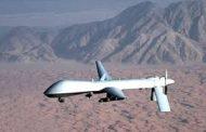 فرمانده هواناجا:  نوار مرزی با پهبادهای هوا ناجا کنترل می شود
