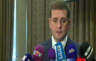 معاون وزیرکشاورزی روسیه:هدف پنج کشور ساحلی دریای خزر احیای صنعت خاویار است