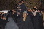 وضعیت نامناسب زائران اربعین در مرز پاکستان؛ تلاش بیوقفه ایرانیها برای پذیرایی زائران