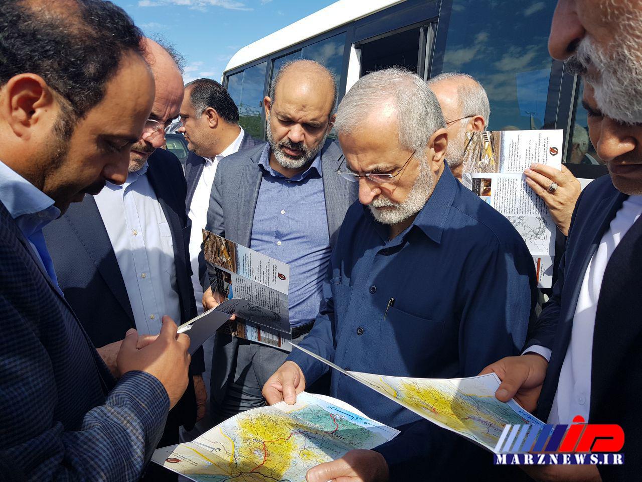 رئیس شورای راهبردی روابط خارجی: چابهار با اتصال به آب های آزاد یکی از محورهای کلیدی توسعه ایران است