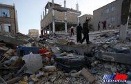کودکان زلزله زده را دریابیم