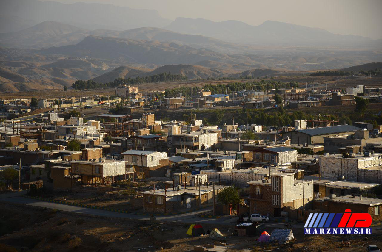 فرماندار ثلاث بابا جانی: با تمام توان زلزله اخیر را مدیریت نمودیم