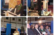 آغاز هفته فرهنگی الجزایر در نمایشگاه ناشران جهان اسلام در مشهد