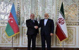 وزیر امور خارجه:  آماده همکاری با آذربایجان در زمینه راه آهن و گمرک هستیم