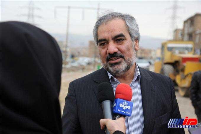 ارادە جدی استاندار کردستان برای ساماندهی نایسر سنندج