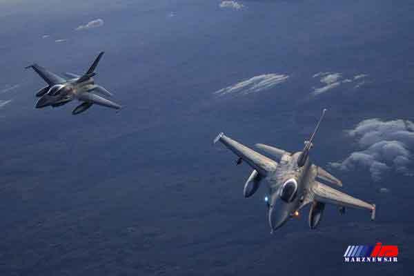 ارتش ترکیه از کشته شدن ۹ عضو «پ ک ک» در شمال عراق خبر داد