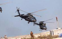 اردن در تمرین های نظامی عربستان مشارکت می کند