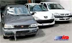 خودروهای داخلی از ۳۰۰ هزار تا ۵ میلیون تومان گران شد