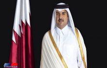امیر قطر در نشست سران شورای همکاری خلیج فارس حاضر میشود