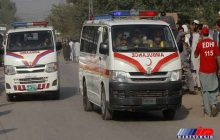 انفجار در نزدیکی مرز افغانستان-پاکستان ۳ کشته بر جا گذاشت