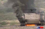انهدام بیش از هزار و ۲۰۰ تانک و خودروی زرهی عربستان