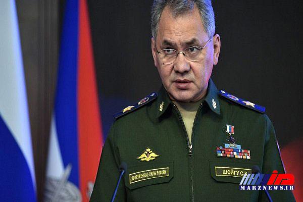 بازگشت نظامیان روس از سوریه آغاز شده است