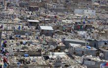 بحرانی به نام رشد فزاینده جمعیت در عراق
