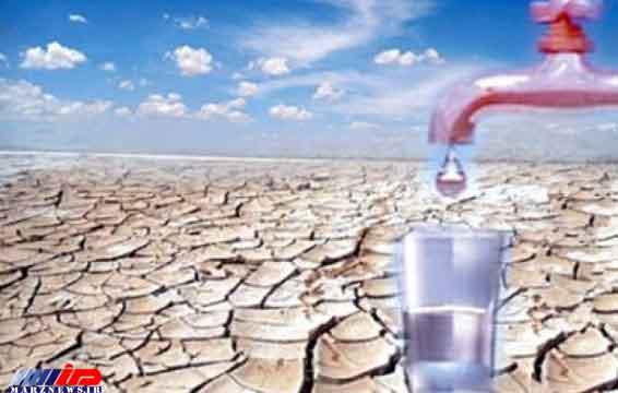 بحران آب را با برنامه ریزی مدیریت کنیم