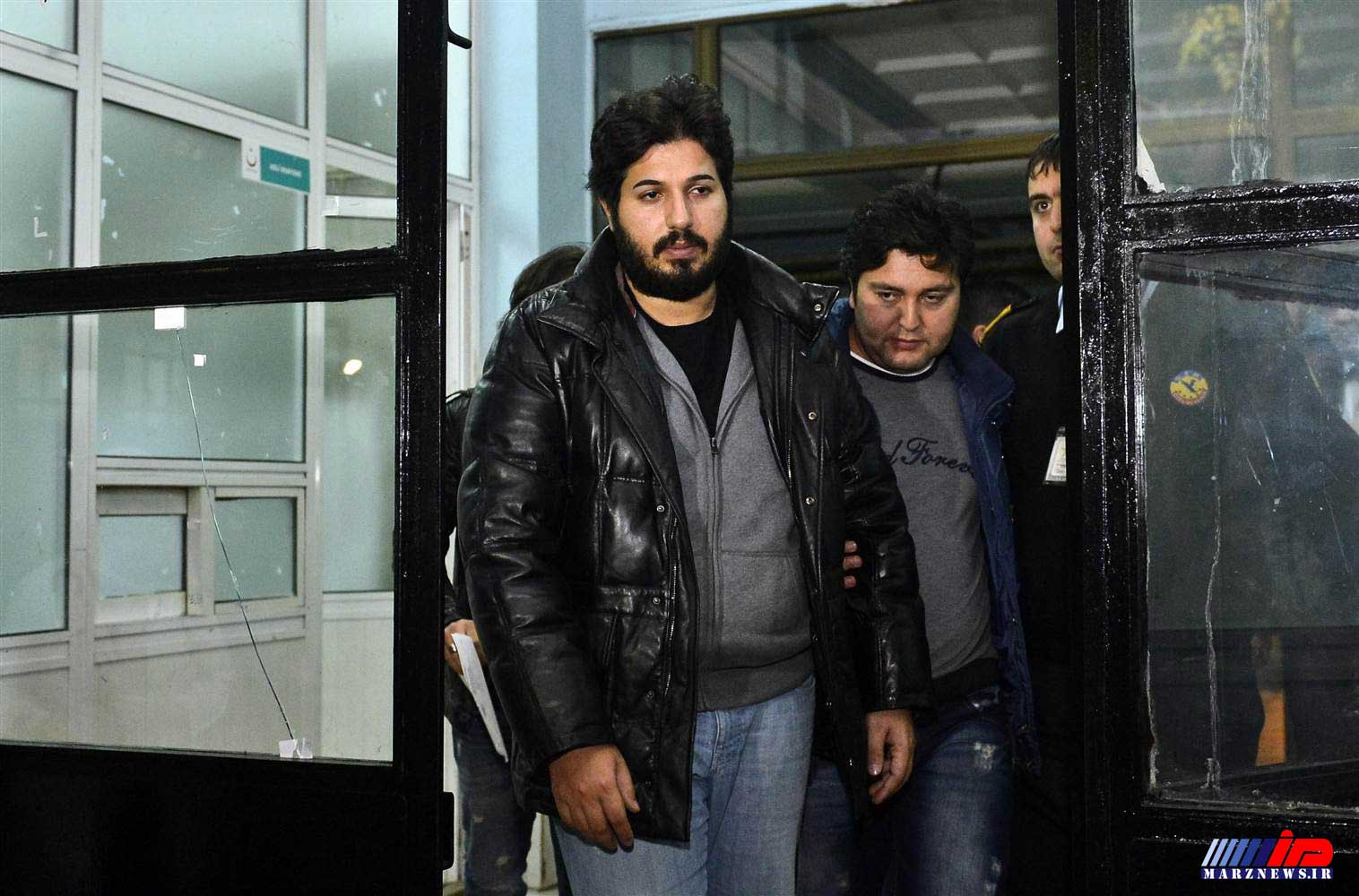 همه نگاه یک باند مافیایی برای ایران و ترکیه