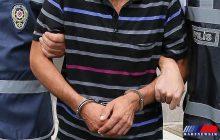 برادر زاده فتح الله گولن در ترکیه دستگیر شد