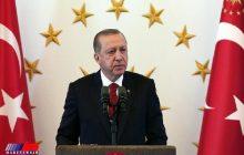 اردوغان: به ما حمله شود، با جنگندههای اف-۱۶ برسرشان فرود میآییم