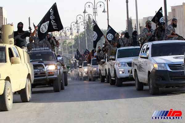 بیش از ۱۰هزار داعشی در افغانستان حضور دارند