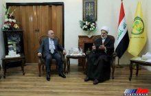تأکید بر لزوم برگزاری انتخابات پارلمانی عراق در موعد مقرر