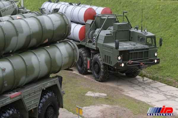 ترکیه برای سامانه اس-۴۰۰ روسی ۲.۵ میلیارد دلار می پردازد