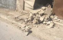 تعداد مصدومان زلزله بوشهر به 11نفر رسید