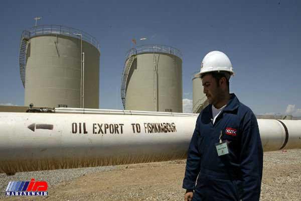 توافق اولیه عراق و چین برای توسعه یک میدان نفتی در نزدیکی بغداد