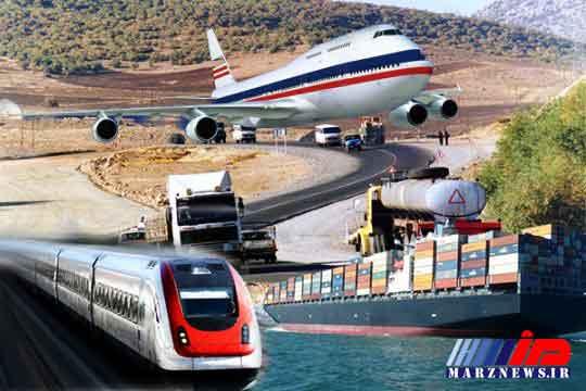توسعه صنعت حمل و نقل راهی برای افزایش قدرت دیپلماسی
