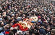 تیراندازی به غیر نظامیان کشمیری ۱۵ کشته و زخمی برجای گذاشت