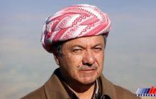 حمایت مسعود بارزانی از انتخابات پیش از موعد در کردستان عراق