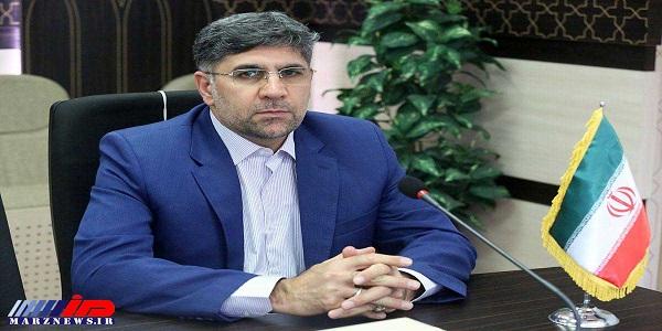 دکتر شهریار حیدری سرپرست اداره کل امور مرزی وزارت کشور شد.